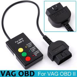 Wholesale Obd2 Service Reset - VAG OBD2 OBDII Oil Service Inspection Interval Reset Tool for VW Audi Ford Seat Skoda