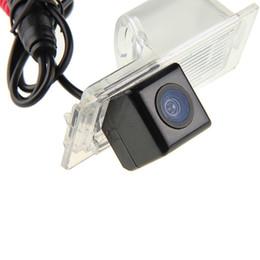bmw e46 325i Desconto Para Cadillas SRX 2009-3013 / CTS 2007-2013 carro Câmera de Visão Traseira / Back Up Estacionamento Câmera HD CCD Night Vision