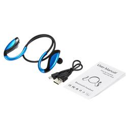Wholesale Apt X - In-ear X26 Wireless Bluetooth Headset Sport BT4.1 Apt-X Tech Speaker Music Stereo Headphone Super Bass Hands-free w Mic Earphone 010202