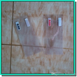 Wholesale s3 hd - Hot selling HD high definition screen protector for iphone 4 4s 5 5s 6 6plus samsung s3 s4 s5 note 3 note 4