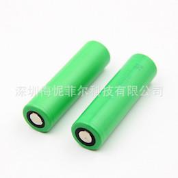 Wholesale Lithium Ion Aa Battery - Excellent Quality Li-ion battery VTC5 for 18650 battery vtc5 US18650 VTC5 2600mah for all e cigarette mod 5pcs lot
