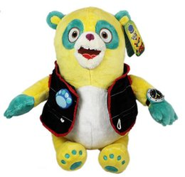 Wholesale Special Agent Oso Dolls - Wholesale-38cm Special AGENT OSO Plush Toy Doll New bear