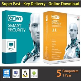 Wholesale Eset Smart Security Years - ESET Smart Security 2017 2018, 1 or 3 or 5 PCs   1 Year- License in dhgate Message 3 Year Windows Key Online License Key updates