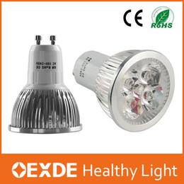 Wholesale 15w Mini Led Spot - led spotlight bulb blue lights 9w 12w 15w GU10 led spot light e27 mr16 e14 gu5.3 mini led spotlight