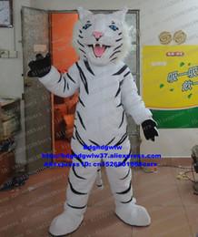 Sconto costume della mascotte della tigre del fumetto 2019 costume