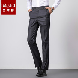 61360dfe5d Discount Mens Office Trousers | Mens Office Trousers 2019 on Sale at ...