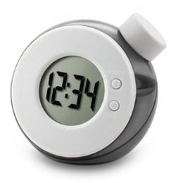 Eau Énergie Horloge Nouvelle Smart Magic Eau Horloge De Table Horloges Creative Electronics Portable Horloge De Bureau Hone Decor Cadeau ? partir de fabricateur