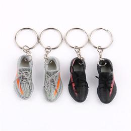 D клеток онлайн-3D кроссовки брелки мини имеют правые и левые ноги пара брелки аксессуары для сумки кошелек сотовый телефон ремни рюкзак 11 цветов