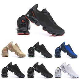 Bonnes chaussures de tennis en Ligne-2019 bon prix Mens Scorpio 3 Chaussures de course 7 chaussures de sport, chaussures de course pour hommes, magasins en ligne à vendre, Baskets d'entraînement