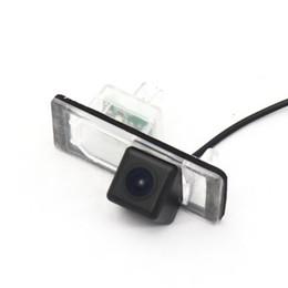le luci citroen c4 hanno condotto le luci Sconti Parcheggio auto Imposta telecamera posteriore per il VW Transporter T6 / Caravelle / Multivan 2015 ~ 2019 - Macchina fotografica d'inversione targa