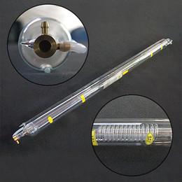 Canada Tube de laser de CO2 50w pour la découpeuse de gravure au laser Offre