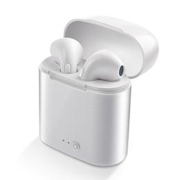 WPAIER I7S TWS Auricolari Bluetooth Cuffie senza fili portatili Con  custodia di ricarica Mini cuffie bluetooth Tipo universale I7STWS sconti  tipi di ... 4dea6f2f642d