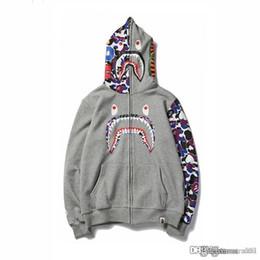 19SS de alta calidad de primavera y otoño nuevo japonés Chao marca medio camuflaje cremallera guardia chaqueta rápida al por mayor desde fabricantes