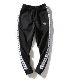 pantalones de entrepierna masculina Rebajas Otoño Nuevos pantalones pantalones deportivos casuales para hombres pantalones de moda para hombres