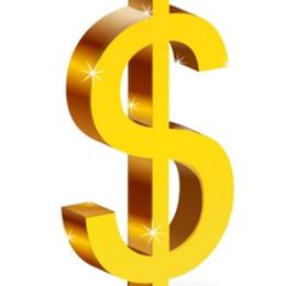 Argentina Enlace para el costo de pedido de muestra costo de envío rápido Dirección remota costo de envío adicional enlace fácil para clientes VIP puede encontrar cualquier cosa aquí 1PCS Suministro