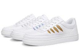 Argentina 2019 de calidad superior precio barato diseñador zapatos mujer niña casual triple blanco super stan star smith zapatos deportivos 35-40 cheap cheap women sport shoes price Suministro