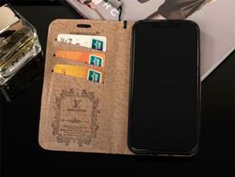 2019 meizu mx5 cover Para iPhone 11 Pro max 7 8 Plus Xs Max Xr Carteira caso luxuoso PU Leather telefone de volta caso capa com Slots de Cartão para Samsung Nota 9 10 S8 9 s10p
