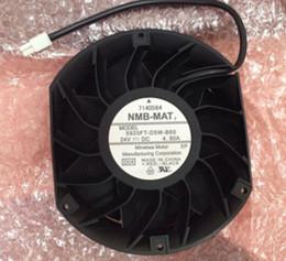 fan di yaskawa Sconti Ventola di raffreddamento Inverter NMB-MAT7 5920FT-D5W-B60 24V 4.80A 17 CM 17251 Yaskawa