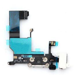 mini telefone celular m5 Desconto Alta qualidade dock original conector de carregamento porta de carregamento flex cable replacement para iphone 5 5c 5s se 6 6 plus 6 s 6 splus 7 7 plus 8 8 plus x