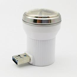 Canada Rasoir de voyage mini USB Smartphone rasage pour téléphone portable Android portable Mar28 Offre