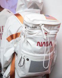 Canada 2019 chaude HERON PRESTON x Nasa sac à dos sac à dos pour homme Offre