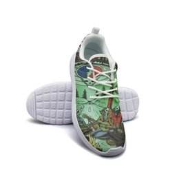 Argentina Agradecido volumen de selecciones de ave muerta Moda, zapatos de almohadilla de espuma de diseño Unisex ocio ocio hip hop lazada supplier padded shoe laces Suministro