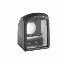 2019 abnehmbares telefonobjektiv Abnehmbare, magnetische Mini-Periscope-Objektiv-Handy-Objektiv für iPhone Samsung HTC rabatt abnehmbares telefonobjektiv
