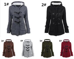 2019 chaquetas de algodón para mujer 100 unids Parkas mujer mujer abrigo de invierno engrosamiento algodón chaqueta de invierno para mujer Outwear Parkas M344 rebajas chaquetas de algodón para mujer