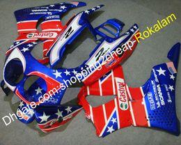 2019 fireblade body kits Motorradverkleidung für Honda CBR900RR 893 1992-1993 CBR893 CBR900 RR CBR 900RR 92-93 CBR 893RR Fireblade Motorradverkleidung günstig fireblade body kits