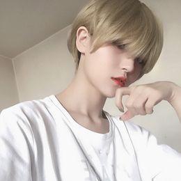 hübsche jungs blond
