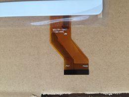дешевые китайские таблетки, вызывающие wifi Скидка Бесплатная доставка 10-дюймовый сенсорный экран 10,1-дюймовый сенсорный экран планшета для K107 S107 10 Octa Core Tablet PC с видео руководство