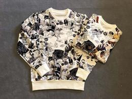 Pano hoodie on-line-19ss frança itália top quality new hot moda venda pano little devil eyes impressão algodão dos homens das mulheres hoodies camisolas de luxo