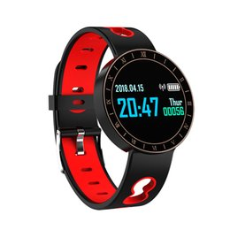 2019 elektronische sportarmbänder Männer Frauen Sport Armband Abgerundetes Zifferblatt Elektronische Uhr mit Silikonband NK-Shopping rabatt elektronische sportarmbänder