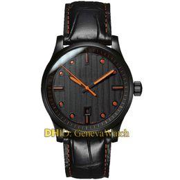 2019 japan miyota uhr Mode Uhr 41mm schwarz PVD 316L Stahlgehäuse Japan Miyota 8215 mechanische automatische Bewegung Luxus Herrenuhren Wasserdicht Männer Armbanduhren günstig japan miyota uhr