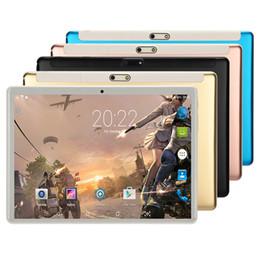 """8gb festplatten online-10 """"Touchscreen Tablet PC Octa Core Prozessor 4 GB RAM 32 GB Festplatte Webcam Wifi Microsoft Office Mobile Bluetooth 10.1 + Geschenke"""