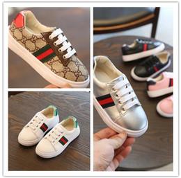 Chaussures décontractées pour enfants, chaussures de course antidérapantes pour filles coréennes 2019 automne nouvelles chaussures de sport pour garçons EUR 26-35 ? partir de fabricateur