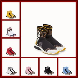 low heel long boots Promo Codes - Winter Women Fashion Designer Brand Luxury Shoes Knee Long Martin Boots Ridding Boots Squar Heels Round Toe Size 35-45