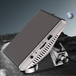 2019 инфракрасные линзы Dash Camera Wide Angle Infrared Sensor Motion Detection Driving HD Recorder Front Rear Dual Lens Car Parking Night Vision USB car dvr скидка инфракрасные линзы