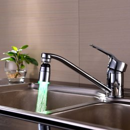 1PC LED Water Faucet, Glow Water Faucet