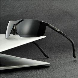 107f41f0cb7 MINCL Brand 2019 Mens Polarized Sunglasses Women Fashion Aluminum Glasses  Female Male Driving Sunglass UV400 Goggles Shades NX discount mens shades  ...