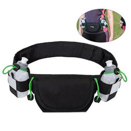 teléfonos de bolsillo para pc Rebajas 1 Pc Sports Kettle Belt Bag Sport Travel Casual Multifunctional Fitness Running Bolsillos personales para teléfonos móviles para niños Hombres Mujeres