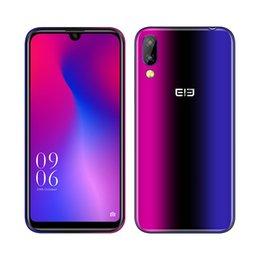 "Mp mobile mini online-2019 neue Elephone A6 Mini MT6761 Quad Core 5,7 ""FHD Android 9.0 Smartphone 4 GB RAM 32 GB / 64 GB ROM 16 MP Gesicht ID 4G LTE Handy"