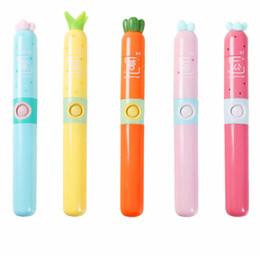 Çocuk elektrikli diş fırçası mini taşınabilir sonic kuru pil yumuşak saç su geçirmez seyahat diş fırçası seti diş temizleme eserdir nereden