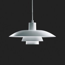 2019 lampade poulsen Lampada moderna a LED calda Danimarca Louis Poulsen PH3 Lampada a sospensione Camera da letto Lampada da ufficio Lampada a sospensione per soggiorno Lampada a sospensione sconti lampade poulsen