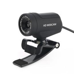 A7220C HD Webcam Sensor CMOS Web Câmera Do Computador Microfone Embutido USB Plug and Play para PC Desktop Laptop para Chamada de Vídeo de Fornecedores de tv android skype