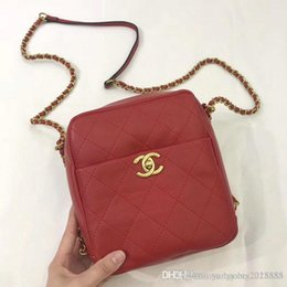 18f9bcaa8 Chinese louis 2019 women designger handbags crossbody messenger shoulder  bags high quality genuine leather simple fashion