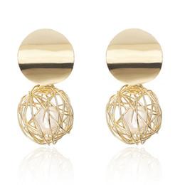 73ac3fabfa9ad Shop Gold Earring Design Ball UK | Gold Earring Design Ball free ...