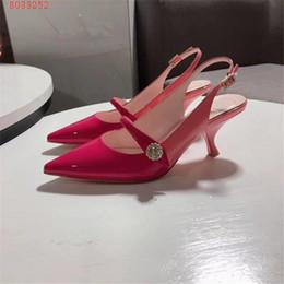 Moda yeni yüksek topuklu kadın ayakkabı Fuşya ve siyah Marka seçim klasik mizaç zarif mizaç boyutu 35-39 nereden