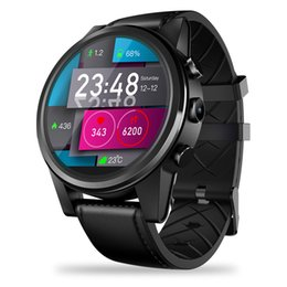 ae76cf6fe 4G LTE Smart Watch Phone Android 7.1.1 Quad Core 16GB1GB 5MP Camera 1.6