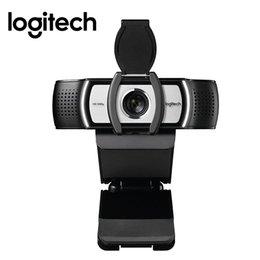 webcam d'enregistrement vidéo Promotion Webcam HD Pro C930e, Appel et enregistrement vidéo à écran large, Webcam pour ordinateur de bureau ou portable, Version de mise à niveau C930, Caméra 1080p